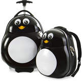 Heys Travel Tots Penguin 2-pc Luggage & Backpack Set