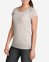 Eddie Bauer Women's Resolution Short-Sleeve T-Shirt