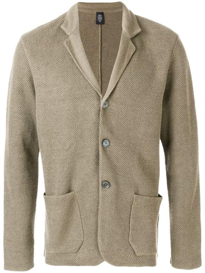 Eleventy lightweight blazer