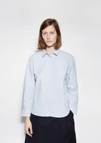 Mhl By Margaret Howell Big Pocket Shirt