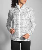 Brooks White Block LSD Jacket