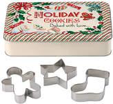 Lenox Rectangular Tin & Cookie Cutters