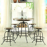Trent Austin Design Alva Round Counter-Height Dining Table