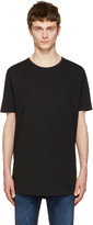 Tiger of Sweden Black Corey Sol T-Shirt