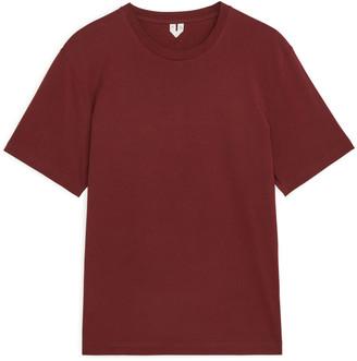 Arket Midweight T-Shirt