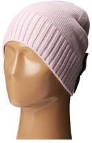 Kate Spade Beanie with Grosgrain Bow Beanies