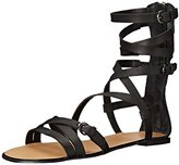 Joe's Jeans Women's Teddy Gladiator Sandal