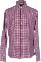 Peuterey Shirts - Item 38652440