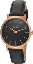 JOOP! Men's Quartz Watch Origin JP100841F02 with Leather Strap
