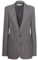 Stella McCartney Wool-blend Twill Blazer