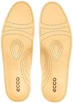 Ecco Men's Premium Leather Footbed Oxford