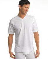 Jockey Men's Tagless Staycool Big Man V-Neck T-Shirt 2-Pack