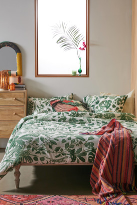 Urban Outfitters Jungle Comforter Set