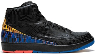 Jordan Air 2 Retro Black History Month
