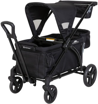 Baby Trend Expedition Stroller Wagon Plus