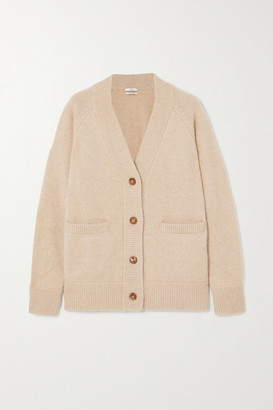 Co Cashmere Cardigan - Ivory