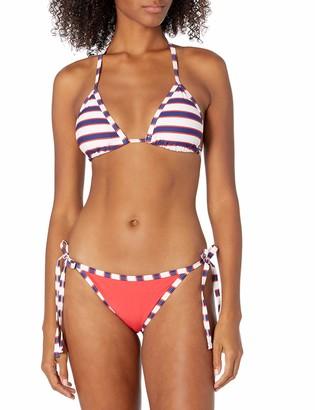 Smart & Sexy Women's String Bikini Set