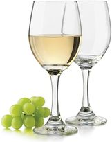 Libbey Preston 4-pc. White Wine Glass Set