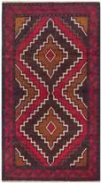 Ecarpetgallery Kazak Hand-Knotted Wool Rug