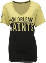 Nike Women's New Orleans Saints Home & Away T-Shirt