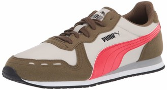 Puma womens Cabana Run Sneaker