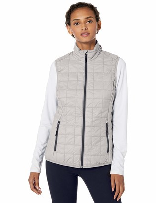 Cutter & Buck Women's Rainier Vest