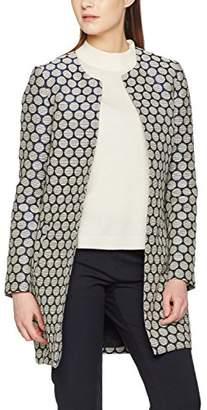 More & More Women's 71026019 Blazer - Multicolour - 10