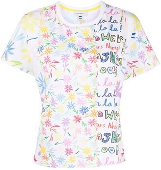 Mira Mikati Ooh La La T-Shirt