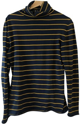 Max & Co. Blue Cashmere Knitwear for Women