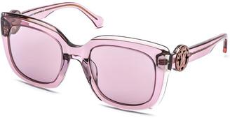 Roberto Cavalli Women's Rc1069 51Mm Sunglasses