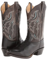Old West Boots - 18008 Cowboy Boots