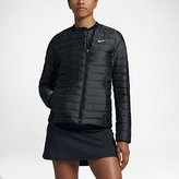 Nike Asymmetrical Down Women's Golf Jacket