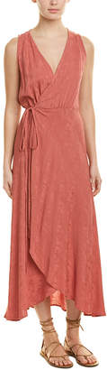 Sage The Label Lilly Maxi Dress
