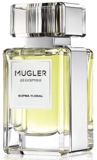 Thierry Mugler 'Les Exceptions - Supra Floral' Fragrance