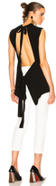 Marni Tank Top in Black.