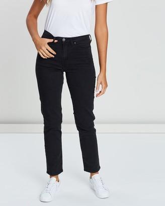Outland Denim Abigail Long Jeans