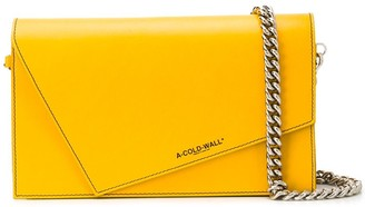 A-Cold-Wall* Amber shoulder bag