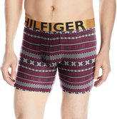 Tommy Hilfiger Men's Bold Boxer Brief (Gift Box)