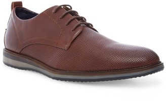 Steve Madden Hamiss Perforated Derby