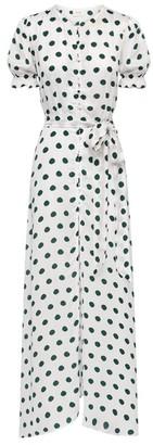 Peony Swimwear Le Spot Maxi Dress