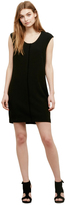 Kenneth Cole Woven Sleeveless Dress