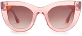 Thierry Lasry Wavvvy - Translucent Pink