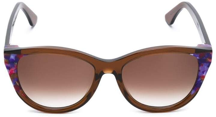 Thierry Lasry 'Flattery' sunglasses