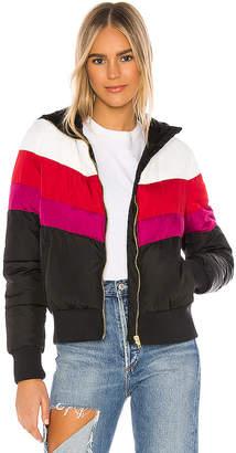 Spiritual Gangster Grateful Roaming Soul Puffer Jacket