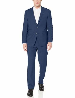 Vince Camuto Men's Slim Fit Stretch Suit