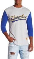Mitchell & Ness Scoring Position Milwaukee Brewers Tee