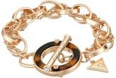 GUESS Tortoise Toggle Bracelet Bracelet