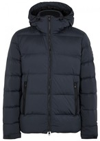 J.lindeberg Barry Hooded Quilted Shell Jacket