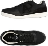 Armani Jeans Low-tops & sneakers - Item 11298302