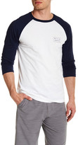 Billabong Die Cut Baseball Tee